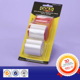 Blister Card Packed Clear Office Adhesive Packing Tape