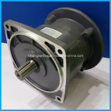 G3 Series Helical Electricfoot Mounted Geared Motors