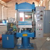 Rubber Curing Press, Plate Vulcanizing Press