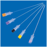 Disposable Extradural Anaesthesia Spinal Needle/Epidural Needles