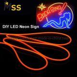 Advertising LED Neon Sign Mini LED Neon Flex LED Flexible Neon Strip Light