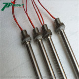 High Quality Single- Head Electric Heating Element Cartridge Heater