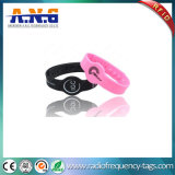 2018 New Product RFID Wristband for Access Control Amusement Park