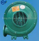 Aluminum Medium Pressure Industrial Air Blowers Centrifugal Blowers