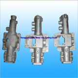 Die Casting Metal Parts with 11 Years'