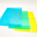 Polycarbonate Sheet Greenhouse Cheap UV Blocking Greenhouse Roofing Panels 10 mm Plate Plastic Polycarbonate Sheet