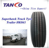 DOT Truck Trailer Tire (11R22.5 11R24.5 295/75R22.5 285/75R24.5)