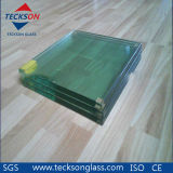 10.38mm Safety Laminated Glass with Australian Standard AS/NZS2208