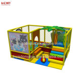 Hot Sale Soft Play Area Indoor Playground/Mini Cheap Naughty Castle