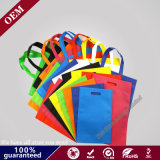 China Design Cloth Shopping Non Woven Bag with Handle