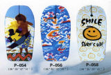 EPS Bodyboard with Various Design (P054, 056, 058)