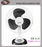 Table Fan Desk Fan with Timer Model No. Ft40-10