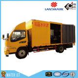 Food Manufacturing High Pressure Water Jetting Equipment (L0100)