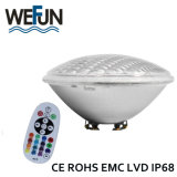 Wholesale Price 20W IP68 PAR56 LED Pool Lamp Swimming Pool Light