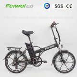 Disc Wheel Electric Folding Bike with Ce of TUV, SGS
