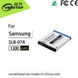 Portable Camera Battery Slb-07A Fit for St500 St45 St50 Tl105 Tl205 Pl100 Pl151 Digital Camera