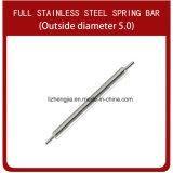 Outside Diameter 5.0 Full Stainless Steel Spring Bar