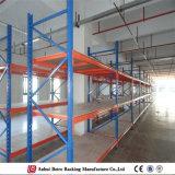 Longspan Warehouse Steel Storage Metal Shelves Racks Display