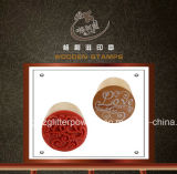 Beautiful Wooden Stamp with Cheap Price
