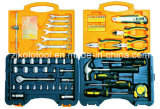 180PC Hand Car Repair Tool Set
