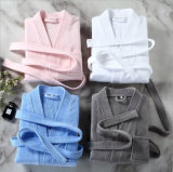 Clothing Manufacturer Best Price Top Quality Sleepwear Bathrobe 100% Cotton
