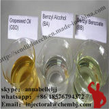 Natural Plant Extract Grape Seed Oil Organic Solvents Grapeseed Oil CAS 85594-37-2
