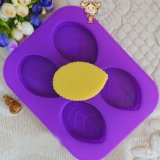 4 Angel DIY Silicone Mould for Making Soap