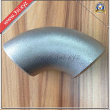 ASME B16.9 Forged Stainless Steel Pipe Elbow (YZF-F231)