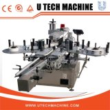 Full Automatic Double Sides Labeling Machine for Square Bottles