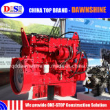 Made in China Original Cummins Engine & Spare Parts of Tractor Dump Truck Diesel Engine
