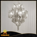 High Quality Chain Big Chandelier Pendant Light