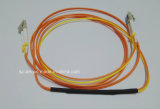 LC LC Mode Conditioning Patchcord for Optical Fiber