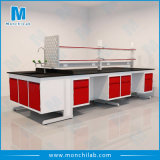Full Steel Testing Laboratory Furniture