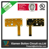 Double-Sided Flexible Printed Circuit Board PCB