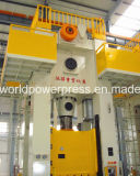 600ton H Frame Cold Forging Press