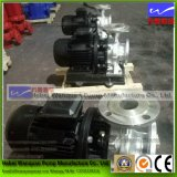Horizontal Multistage Centrifugal Pump (CDLF)