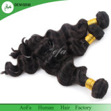Brazilian Hair Loose Wave Soft and No Smell Human Hair Weft