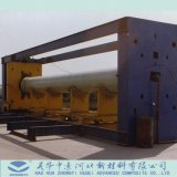 FRP Pipe Price Sewage Pipe Gas Pipe