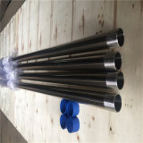 Seamless SS316 Threaded Pipe with Male Thread End