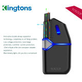 Factory Wholesale Rechargeable Kingtons Youup 050 Electronic Cigarette Kit