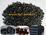 Black Masterbatch Wire and Cable Special ABS Plastic Black Masterbatc