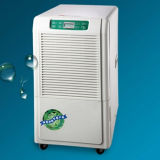30L/D Microcomputer Dehumidifier with LED Show