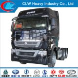 HOWO A7 6X4 440HP Agricultural Tractor Heads for Sale