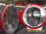 1000X1500mm Ce Approved Composite Autoclave for Resin Matrix
