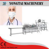 Sterile Single Use Nonwoven Mouth Cover Machine