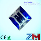 Excellent Resistance Compression Solar Road Stud / LED Road Marker