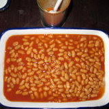 Best Selling Canned Baked Beans in Tomato Sauce 400g