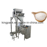 2017 Wholesale Supplier Mini Doypack Granule Snacks Seeds Grains Rice Packing Machine