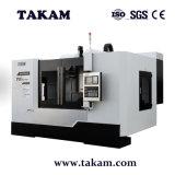 CNC Millling Machine Center Vmc Te-1270 High Efficiency CNC Vertical Machine Center