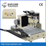 Metal Acrylic Wood Plastic CNC Cutting Engraving Carving Machine